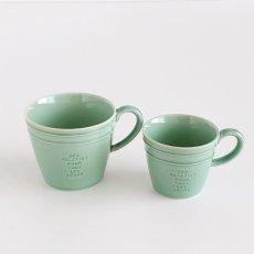 画像1: quatrerepas mug  キャトルルパ マグ L / S (1)