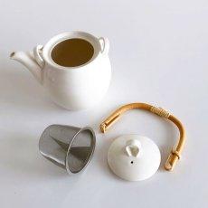 画像3: figue dobin フィグ 土瓶/手付き湯呑み (3)