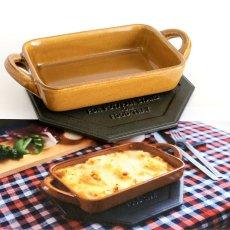 画像1: macaroni gratin  マカロニグラタン (1)