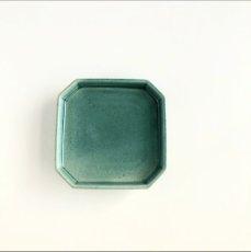画像2: pave 4.5sun plate ペイヴ 4.5寸皿 (2)