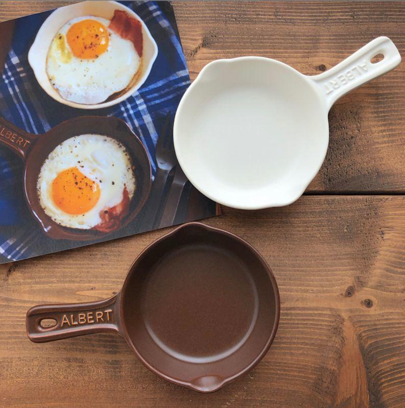 画像1: albert egg pan? アルバート エッグパン (1)