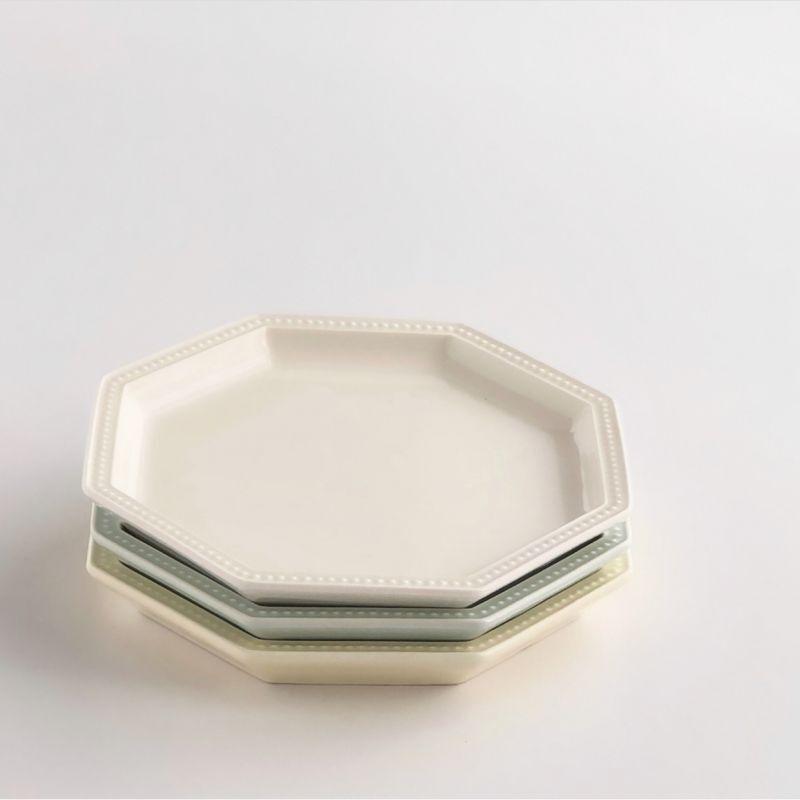 画像1: petit gâtis plate プチガティ プレート (1)