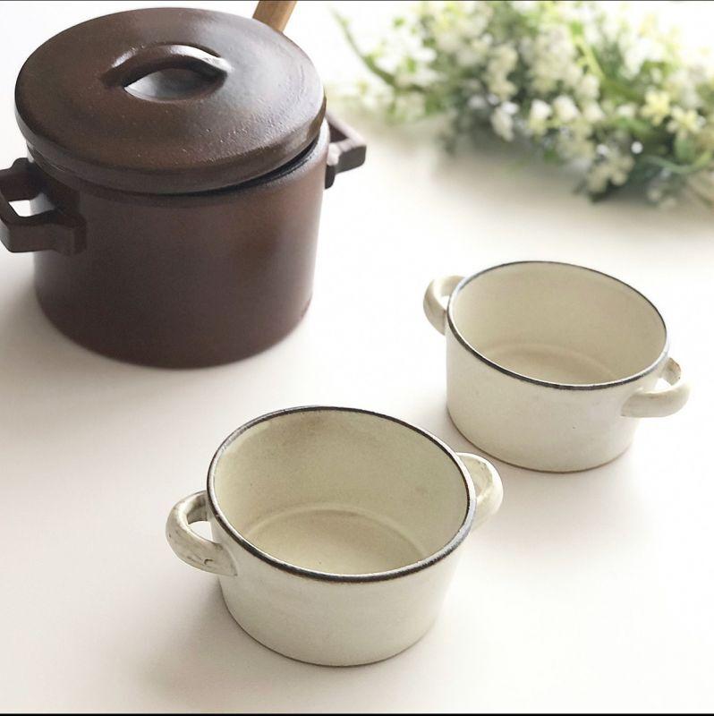 画像1: ブロウ スープカップ (1)